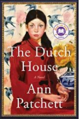 Is your book club reading Ann Patchett's The Dutch House? Don't miss this thought-provoking list of The Dutch House book club questions to ensure a lively discussion! Date, Ann Patchett Books, State Of Wonder, Good Books, Books To Read, Amazing Books, Dutch House, Book Signing, Club