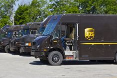 In the largest pre-order to date, UPS has put in an order for 125 Tesla electric semi-trucks in an effort to decrease its fleet's greenhouse gas emissions.