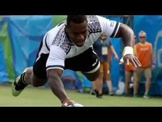 Fiji, Great Britain will play for men's rugby gold medal, Rio Olympics 2016