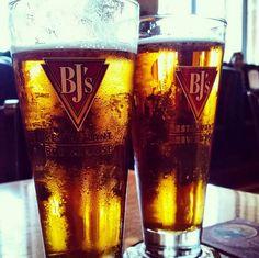 Enjoying a pint of BJ's® Studio Session IPA on this National IPA Day. #BjsRestaurants #BjsBrewhouse #CraftBeer #Beer