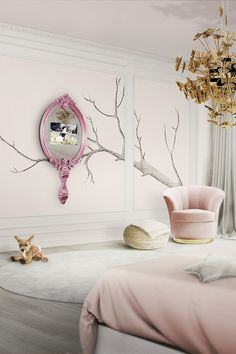 Girly bedroom ideas | Click to get inspired by Circu exclusive and unique furniture collections for girls! See more at: CIRCU.NET . . #circumagicalfurniture #magicalfurniture #kids #kidsroom #kidsbedroom #kidsinteriors #kidsinteriordecor #kidsfurniture #kidsroomdecor #kidsmirror #kidsideas #interiordesign #luxurydesign #interiordesigner #architecture #bedroomdecor #playroom #playarea #babyroom #nursery #nurseryideas #nurserybedroom #girlbedroom #girlroom #girldecor