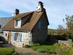French cottage (for sale!)