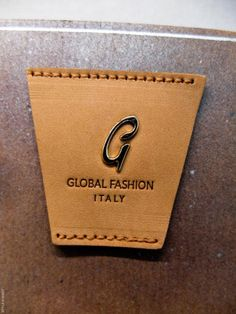 Label Design, My Design, Logo Design, Men Trousers, Denim Pants, Piel Natural, Leather Label, Fashion Tag, Raw Denim