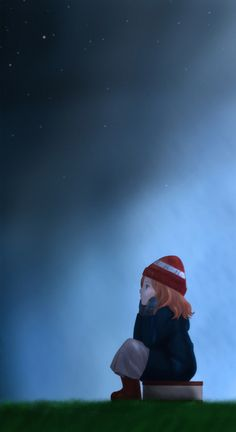Amelia Pond...The girl who waited...this will always be one of my favorite scenes