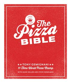 Take us to church — pizza church that is! Plus, the 10 commandments of freakin' good pizza. | Fit Bottomed Eats