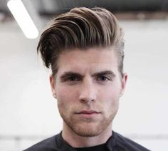 Short Hairstyles For Men With Thick Hair Short Hairstyles For Guys 2017  Httptrendhairstylesru836Html