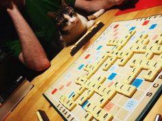 I <3 Scrabble!