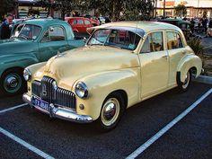 1950's FX Holden