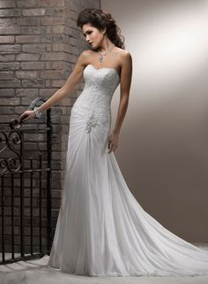 Maggie Sottero -Mayla Bridal Gown