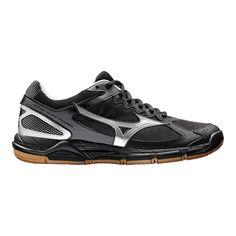 mizuno wave supersonic indoor court shoes 2018