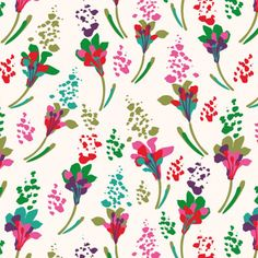 print & pattern: DESIGNER - soizic gilibert