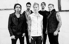A Skylit Drive Announce Full US Tour With For All Those Sleeping, Wolves At The Gate, I The Mighty - TravisFaulk.com