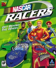Nascar Racers ** To view further for this item, visit the image link.