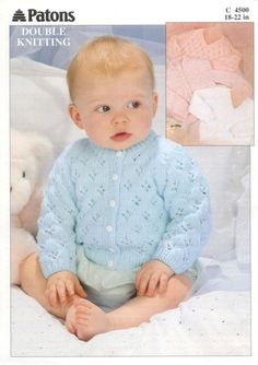 810 Best Baby girl patterns images in 2019 | Free knitting