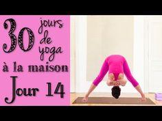 An All-Around Yoga Exercise: Salute to the Sun Relaxation Meditation, Relaxing Yoga, Yoga Challenge, Yoga Fitness, Fitness Tips, Pilates Workout, Exercise, Yoga Vinyasa, Yoga World