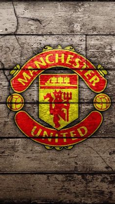 Manchester United F. wallpapers Wallpapers) – Wallpapers For Desktop Manchester United Football, Manchester City, Logo Wallpaper Hd, Wallpapers, Manchester United Wallpaper, Cr7 Ronaldo, Man United, Green Day, The Unit