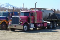 Alaska's Trucks - AlaskaJack's Photos | SmugMug