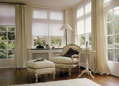 3/8 Double Cell Cordless Light Filtering Shades Custom Blinds and Shades By SelectBlinds.com
