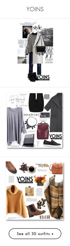 """""""YOINS"""" by biljana-miric-ex-tomic ❤ liked on Polyvore featuring Dolce&Gabbana, Mercedes-Benz, yoins, Laundry, Anja, Topshop, Gianvito Rossi, ferm LIVING, Akris and Accessorize"""