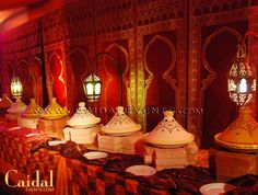 Moroccan Jewish Henna Wedding, Berberisca, Crowne Plaza Hollywood