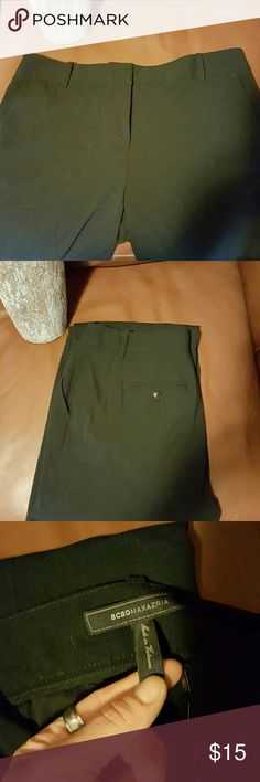 Black trousers New Pants Trousers