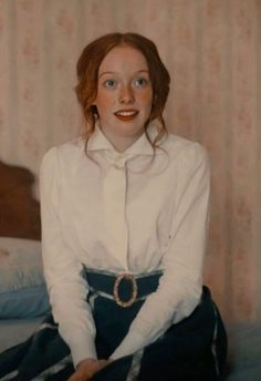 Anne with an E Anne Shirley Cuthbert icon Anne Shirley, Anne Of Green Gables, I Love Cinema, Diana Barry, Amybeth Mcnulty, Gilbert And Anne, Anne White, Gilbert Blythe, Anne With An E