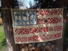 Squash House Quilts ~ OMGoodness