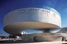 Danish Pavilion, BIG