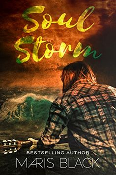 Soul Storm:   DAVE BALLARD is a tool. A high-level music exec with only one thing on his mind: getting ahead by leveraging the talents of others.  When a coworker talks him into going to the middle of nowhere to scout a troubled singer, Dave thinks it will be an exercise in futility. But once he sees the mysterious silver-tongued Luca Wayne on stage, he changes his tune.br /br /With his soulful voice, bad boy vibe, and sad green eyes that can pull you under, Luca is the kind of talent ...