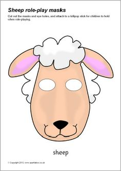 schapenmasker