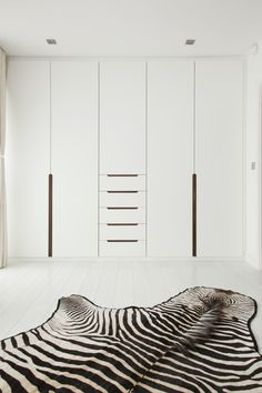 Wardrobe | Pivot door wardrobe | Contemporary