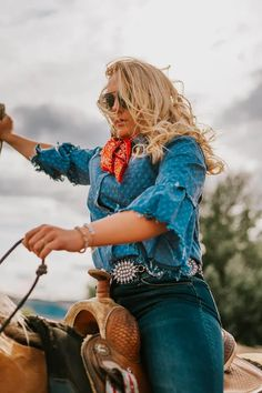 Home Folk has Western staples ready for rodeo season, whether you are in or out of the arena!