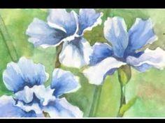 mayte watercolors