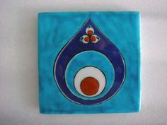 Mural Painting, Ceramic Painting, Stone Painting, Turkish Art, Turkish Tiles, Mandala, Egyptian Art, Pattern Drawing, Mosaic Patterns