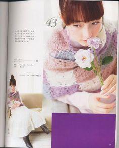 libro japones VI - arantzacrochet - Álbumes web de Picasa