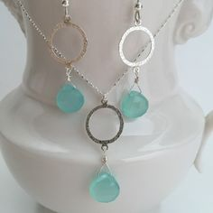 Harmony Set from Creations by C&C Dominique Moceanu Signature Collection for $204.00