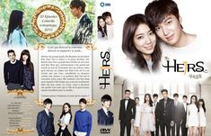 The heirs cover dvd drama