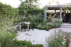 01 | Romantische speelse tuin met tuinhuis – Wilp – De Weldam Tuinen | Hoevelaken
