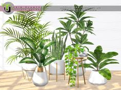 "Erin Plants For: The Sims 4 ""Mesh by:NynaeveDesign "" It's official - plants make sims happy. Sims 4 Tsr, Sims Cc, Sims 4 Mods, Sims 4 Game Mods, Sims 4 Cc Furniture Living Rooms, Living Room Sims 4, Furniture Stores, Muebles Sims 4 Cc, Pelo Sims"
