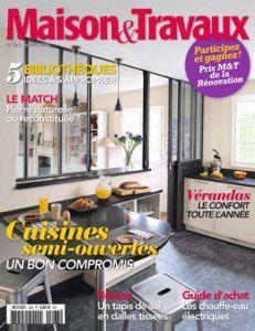 Maison & Travaux magazine