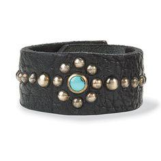 love leather cuffs