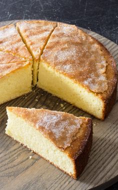Olive Oil Cake. The star ingredient and a new trick we discovered for aerating combine to make a distinctive cake that comes together quickly and stays fresh longer.