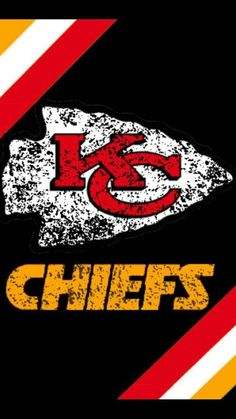 Kansas City Chiefs Football Team Logo Wallpapers HD Desktop And