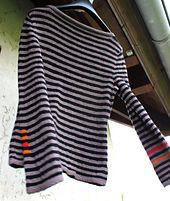 Ravelry: tricosa's Stripes Ahoy!