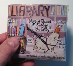{Favorite book cover, poster, or comic strip can become a wallet with a little help. :D}