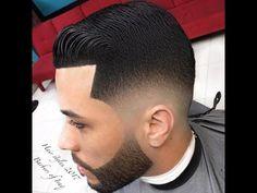 El siete corte de pelo