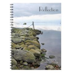 A note pad for your personal reflections