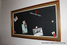 Päivin Oma Plogi Frame, Diy, Home Decor, Picture Frame, Decoration Home, Bricolage, Room Decor, Frames, Interior Design