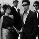 Maliq & D'Essentials adalah salah satu grup band asal kota Jakarta yang terbentuk pada tanggal 15 Mei 2002 dengan beranggotakan Angga Puradiredja (Vokal), Rivani Indriya Sewendi (Vokal), Jawa (Bass), Widi Puradiredja (Drum), Arya Aditya Ramadhya (Gitar), dan Ilman (Keyboard).