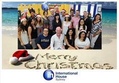 Merry Christmas from IH Sydney